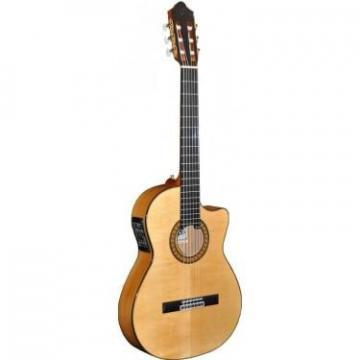 Camps FL-11-C Flamenco Amplified Guitar