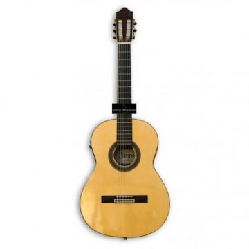 Camps SP-6-F-E Flamenco Amplified Guitar
