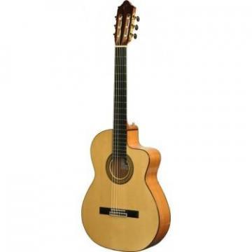 Camps CUT-500 Flamenco Amplified Guitar