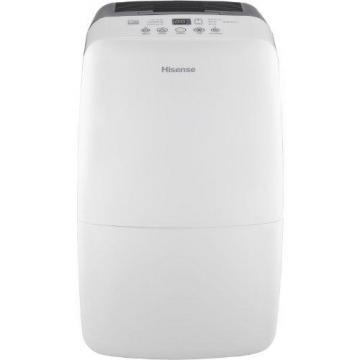 Hisense DH-70KP1SDLE 70-Pint Dehumidifier with Built-In Pump