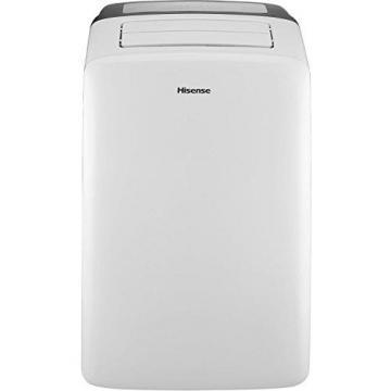 Hisense CAP-08CR1SEJS 8,000 BTU Portable Air Conditioner