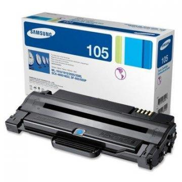 Samsung MLT-D105S Black Toner Cartridge 1500 Page
