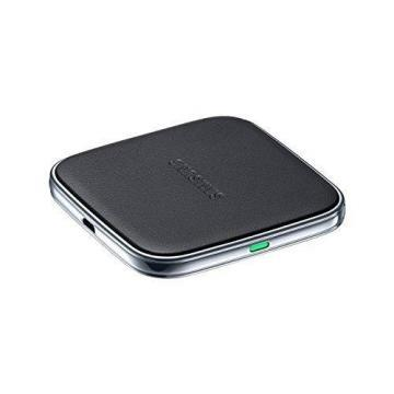Samsung Mini Wireless Charging Pad Black