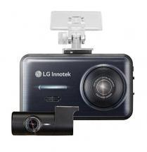 LG Innotek BBDB-FF02E Full HD Front and Rear Dashcam