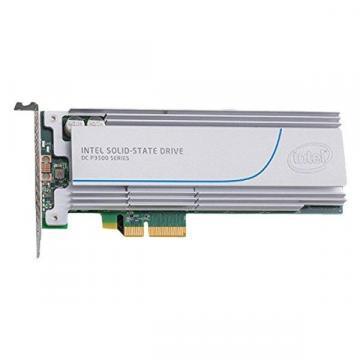 Intel SSD DC P3500 Series 2.0TB, 1/2 Height PCIe 3.0