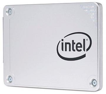 "Intel S3100 Series 480GB 2.5"" SSD Drive"
