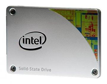Intel 535 Series 360GB SSD Drive