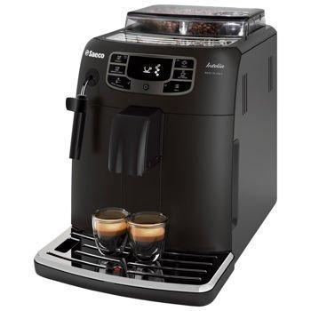 Philips Saeco Intelia Focus EVO2 Deluxe Super Espresso Machine