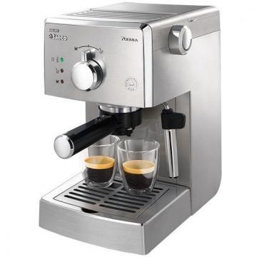 Philips Saeco HD8327/47 Poemia Manual Espresso Machine