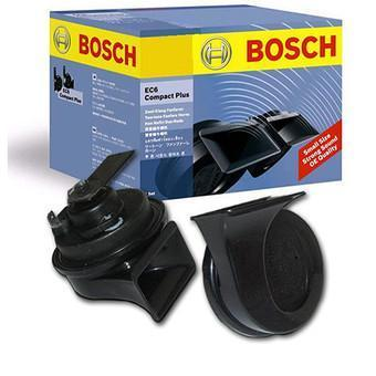 Bosch EC6 Compact Plus Two-Tone Fanfare Horns