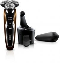 Philips 9000 Series S9511/63 Electric Shaver Wet & Dry with SmartClean