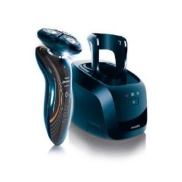 Philips Norelco 1160XCC SensoTouch Electric Razor with Jet Clean