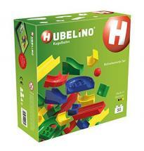 Hubelino Marble Run - Midsize Set - 50pcs