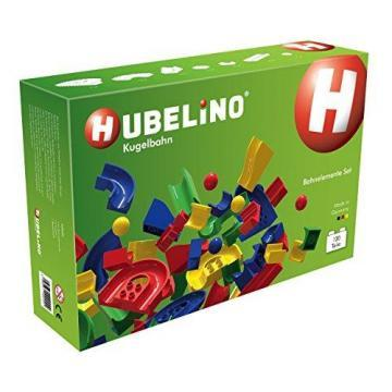 Hubelino Marble Run - Large Set - 120pcs