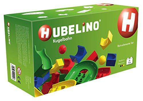 Hubelino Marble Run - Small Set - 30pcs