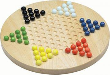 Maple Landmark Maple Chinese Checkers