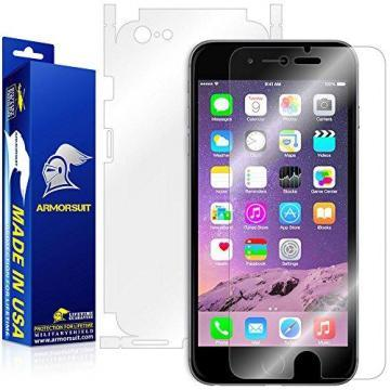 ArmorSuit MilitaryShield iPhone 7 Plus Screen Protector + Full Body