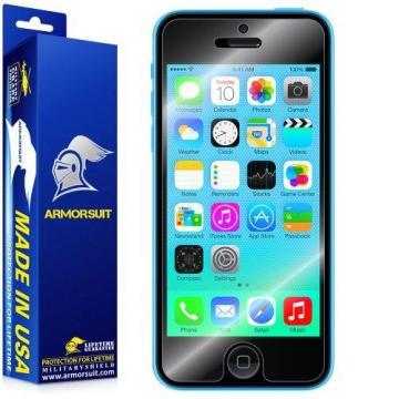 ArmorSuit MilitaryShield iPhone 5C Screen Protector