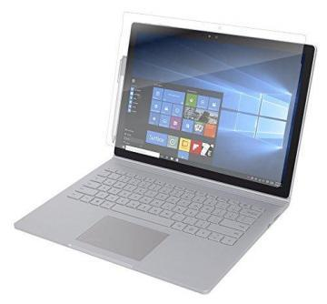 ZAGG InvisibleShield HDX Screen Protector for Microsoft Surface Book