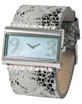 Moog Paris Wild Origin Women's Watch with white mother of pearl dial