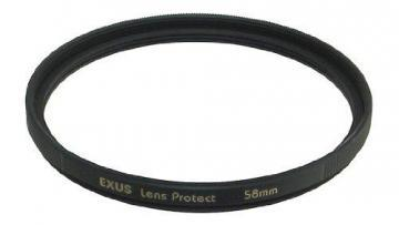 Marumi EXUS Antistatic MC Slim Thin Filter Protector 58mm