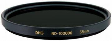 Marumi DHG Neutral Density Digital 100K Filter 58mm
