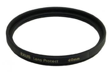 Marumi EXUS 49mm Lens Protect Antistatic MC Slim Thin Filter