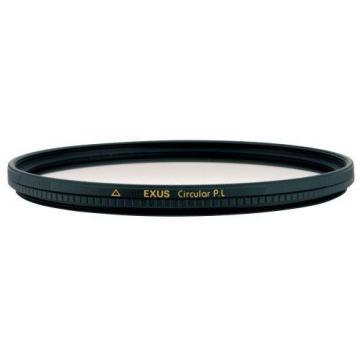 Marumi EXUS 82mm CPL Antistatic MC Slim Thin Filter Circular Polarizer
