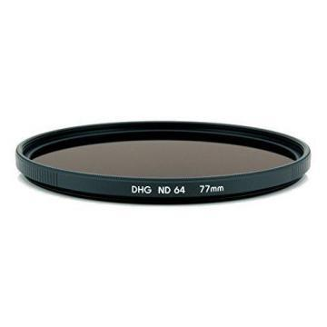 Marumi DHG Neutral Density ND64 Filter 82mm