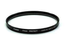 Canon 77mm Protect Filter