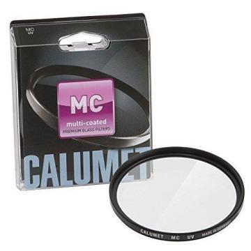 Calumet 55mm Multi-coated UV Filter
