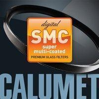 Calumet 62mm UV Digital Super Multi-Coated Filter