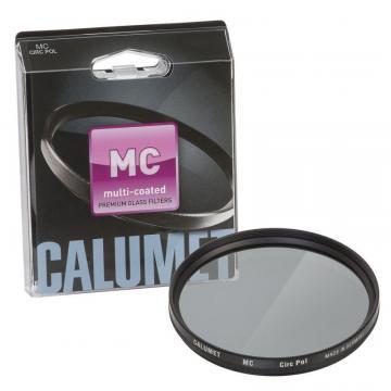 Calumet 72mm Circular Polariser MC Filter