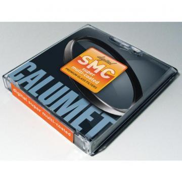 Calumet 58mm UV Digital Super Multi-Coated Filter