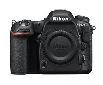 Nikon D500 DX-Format Digital SLR Body