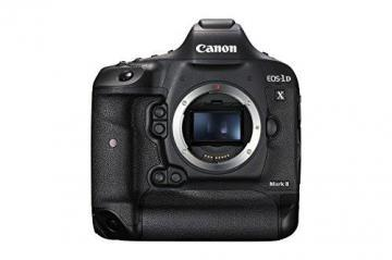 Canon EOS 1DX Mark II DSLR Body