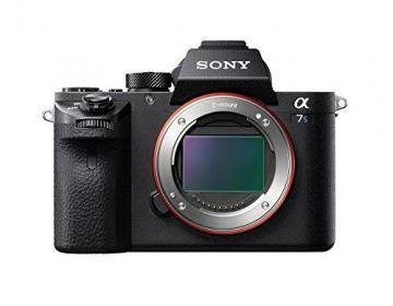 Sony Alpha a7S II Mirrorless Digital Camera Body