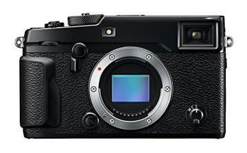 Fuji X-Pro2 Professional Mirrorless Camera Body