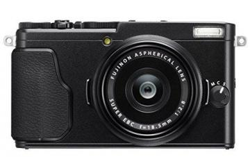 Fuji X70 Digital Camera Black