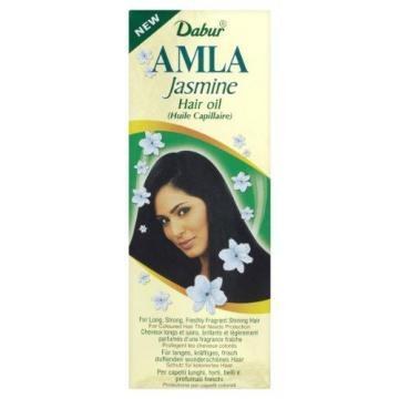 Dabur Amla Hair Oil, 6.76 Fluid Ounce