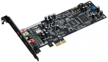 ASUS Xonar DGX PCI-E GX2.5 Audio Engine Sound Card