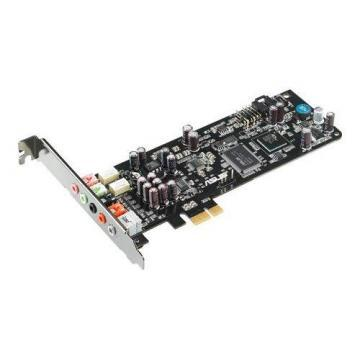 ASUS Xonar DSX PCIe 7.1 GX2.5 Audio Engine Sound Card