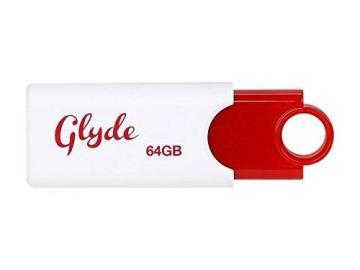 Patriot Memory PSF64GGLD3USB 64GB Glyde USB3