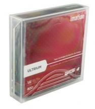 Imation LTO Ultrium-4 800GB/1600GB Tape