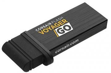 Corsair 128GB USB 3.0 Flash Voyager Go Drive