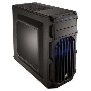 Corsair CC9011058WW Graphite Series Spec 03 Blue Case