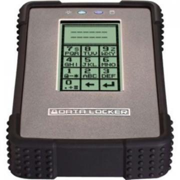 DataLocker DL2 2TB Encrypted External Hard Drive