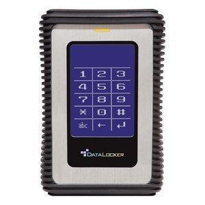 DataLocker DL2 960GB Encrypted External SSD Drive with RFID