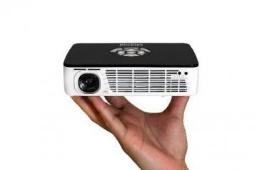 AAXA P300 Pico/Micro LED Projector with 60 Minute Battery Life