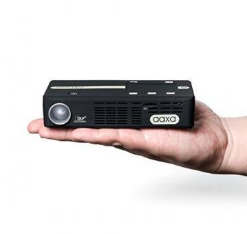 AAXA P4-X Android Wireless Smart Pico Projector